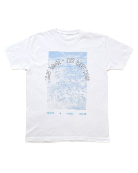 画像1: ALLEGE×Shin Yokota / THE GRAY ROOM TEE (1)